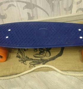 "Скейтборд Penny board Original 22"""