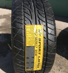 Dunlop SP Sport LM703 245/40/17 1шт