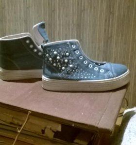 Обувь для подростка (разная)