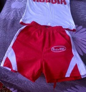 Спортивный костюм Bocko Sport
