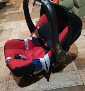 Автолюлька Romer Baby-Safe Plus II