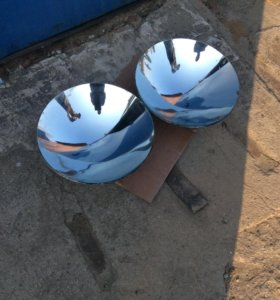 Зеркала сферические