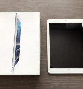 iPad Air 16gb 4g lte
