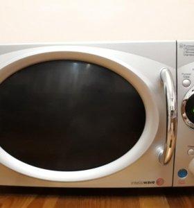 Микроволновая печь LG MS-2352FS
