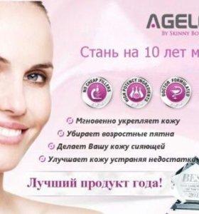 сыворотка Ageless Anti-aging!!!