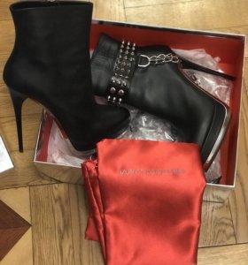 Ботинки Gianmarco Lorenzi