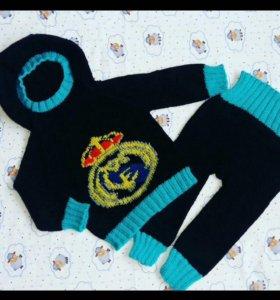 Детский костюм Реал