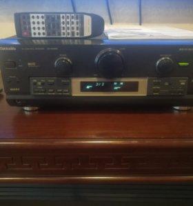 Ресивер Technics sa-dx 950