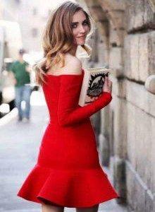 Сногсшибательное платье для выпускного