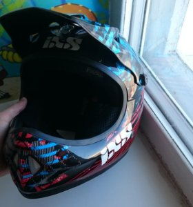 Шлем IXS Phobos