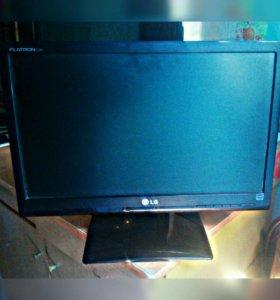 Компьютерный экран LG