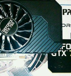 Palit GTX 750 2 GB StormX