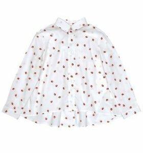 Рубашка acoola , 122 р.