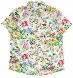 Рубашка acoola 122р.