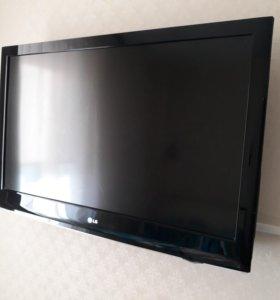 Телевизор LG 42LD425 на запчасти