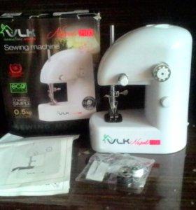 швейная машина VLK Napoli