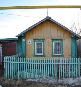 Дом, 21.3 м²