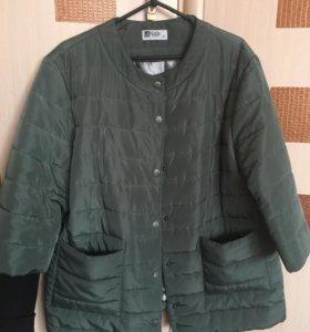 Куртка женская (новая)