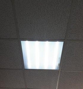 Светильник потолочный ,светодиодный.