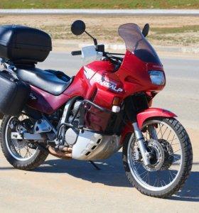 Honda XL 600V Transalp 1998 продам