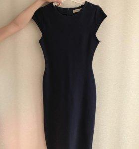 Платье футляр, размер xs