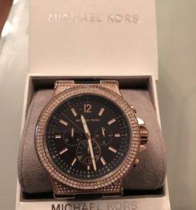 Часы Michael Kors новые оригинал