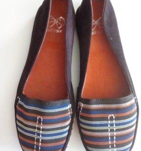 Туфли женские новые р.37.