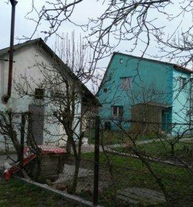 Дом, 84.7 м²