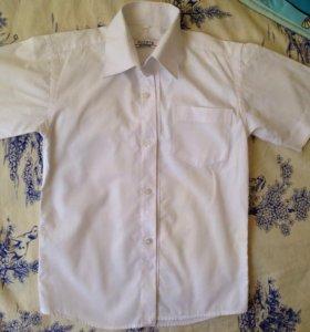 Рубашка 122/128