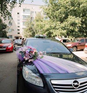 Прокат свадебного авто