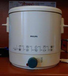 Фритюрница Philips HD4269