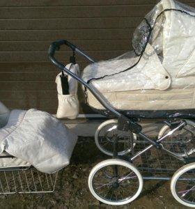 Детская коляска Marita