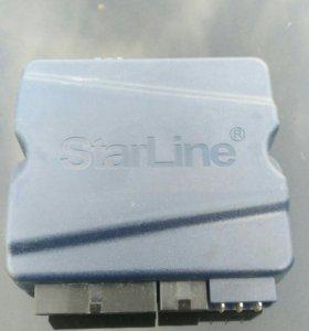 Starline b6 блок