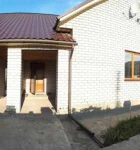 Дом, 199 м²