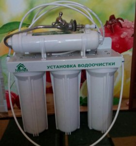 """Фильтр для воды """" Nortex"""""""