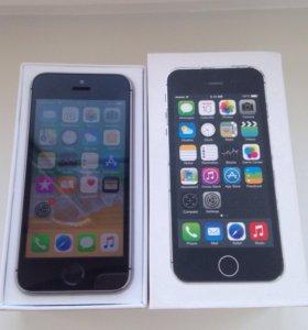iPhone 5s space gray 32 gb iOS 11.3