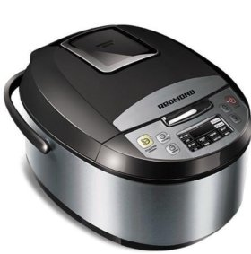 Мультиварка REDMOND RMC-M4500