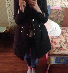 Куртка женская)