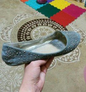 Обувь 38-39размер