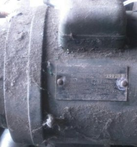 Двигателя от стиральных машин и центрефуг