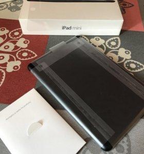 iPad mini Wi-Fi Cellular 32GB Black/MD535LL/A