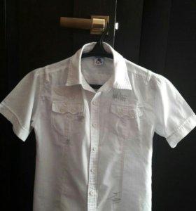 Нарядная рубашка.