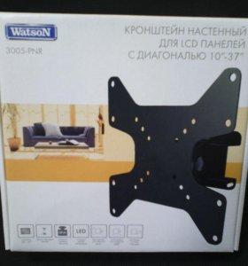 Кронштейн настенный для LCD панелей