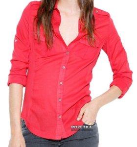 Фирменная блузка MANGO🔥