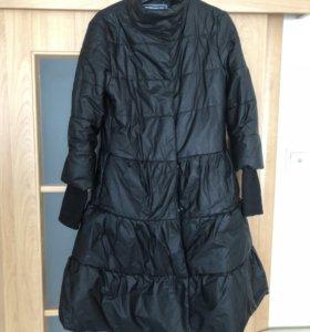 Демисезонное пальто DeSalitto