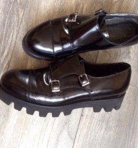 Женские туфли, ботинки Tervolina