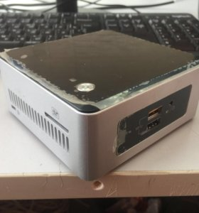 Intel NUC BOXNUC5CPYH (Intel Celeron N3050)
