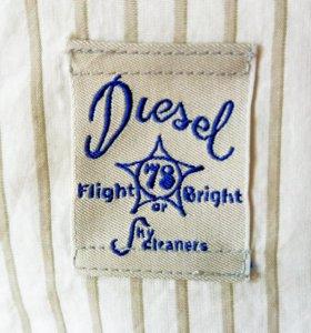 Новая рубашка Diesel (оригинал)