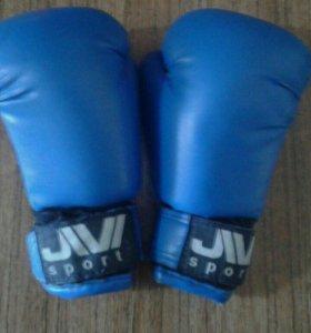 перчатки Jivi sport