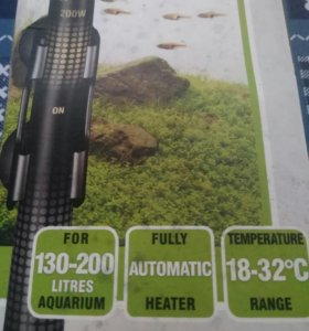 Терморегулятор на 130-200л